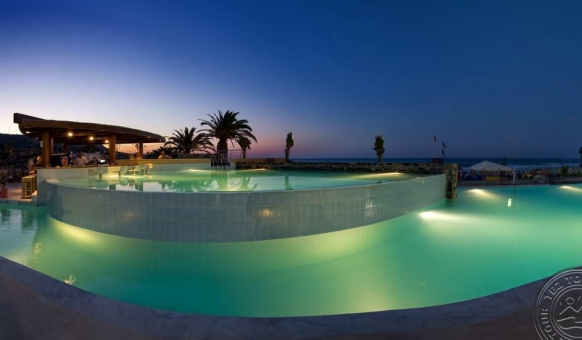 Hotel Sentido Blue Sea Beach 5* - Creta 14