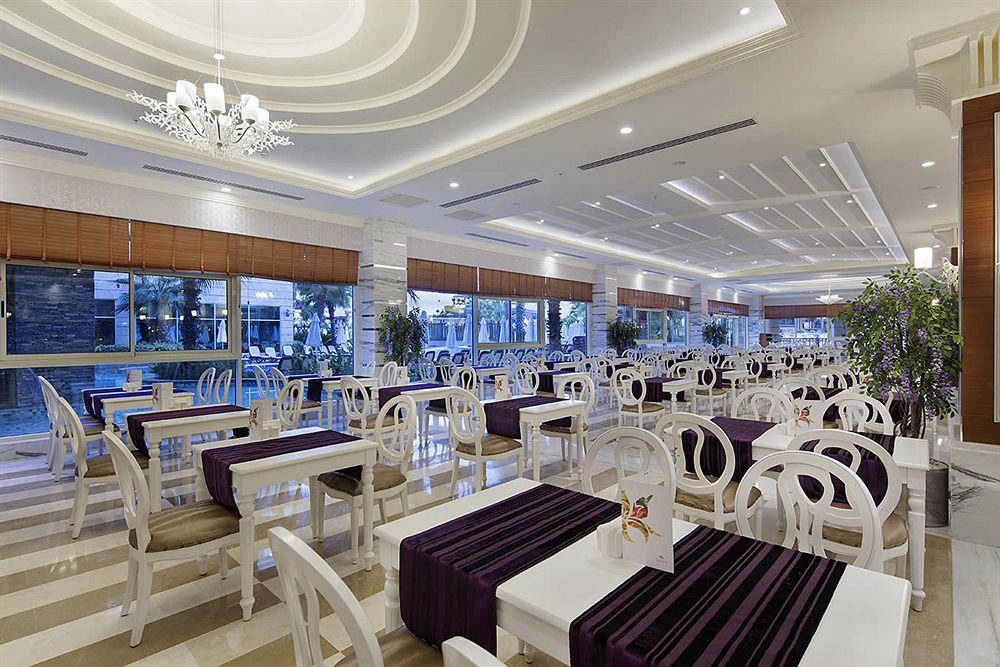 Hotel Crystal Palace Luxury Resort & Spa 5* - Side 21