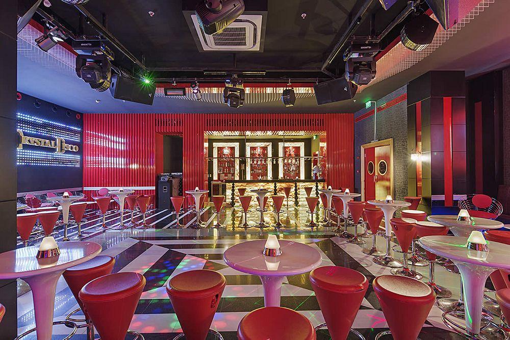 Hotel Crystal Palace Luxury Resort & Spa 5* - Side 19