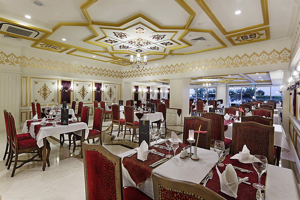 Hotel Crystal Palace Luxury Resort & Spa 5* - Side 18
