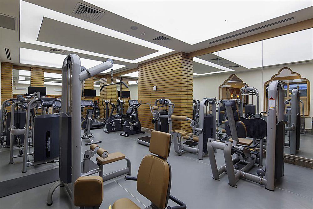Hotel Crystal Palace Luxury Resort & Spa 5* - Side 17
