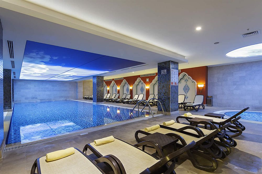 Hotel Crystal Palace Luxury Resort & Spa 5* - Side 16