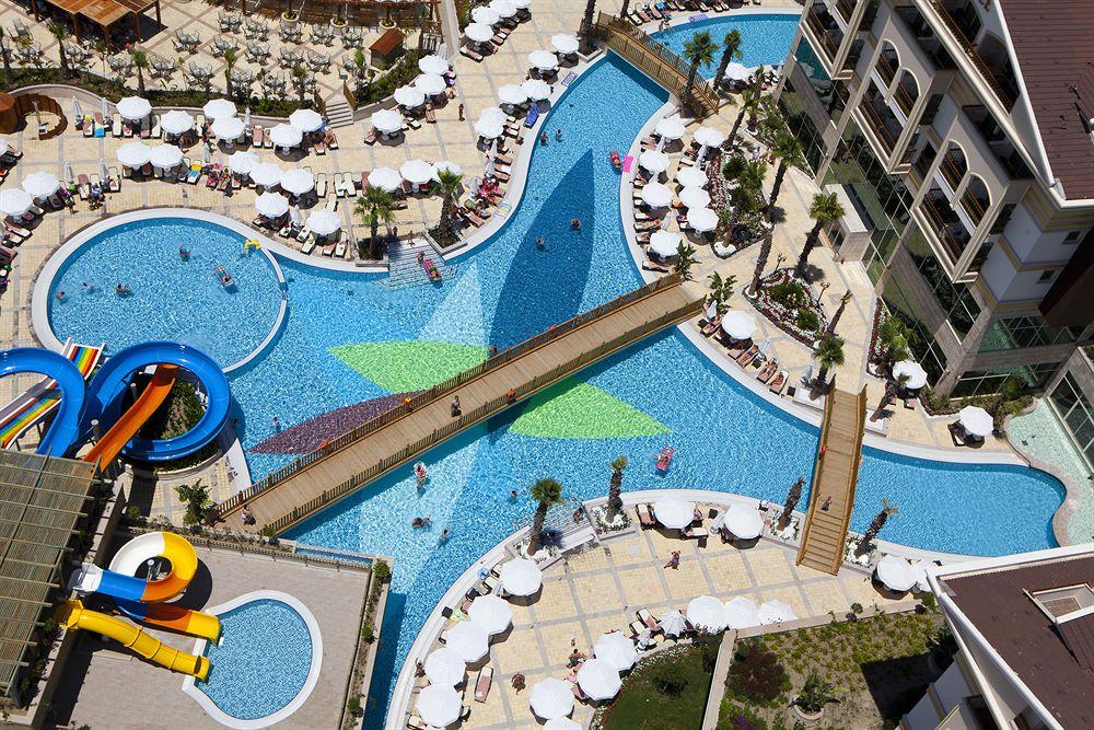 Hotel Crystal Palace Luxury Resort & Spa 5* - Side 15