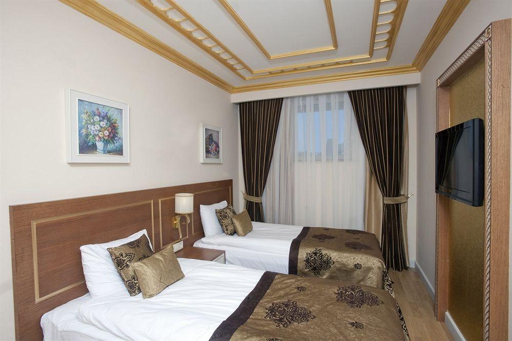 Hotel Crystal Palace Luxury Resort & Spa 5* - Side 13