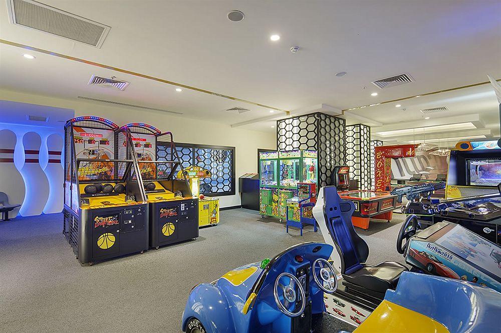 Hotel Crystal Palace Luxury Resort & Spa 5* - Side 11