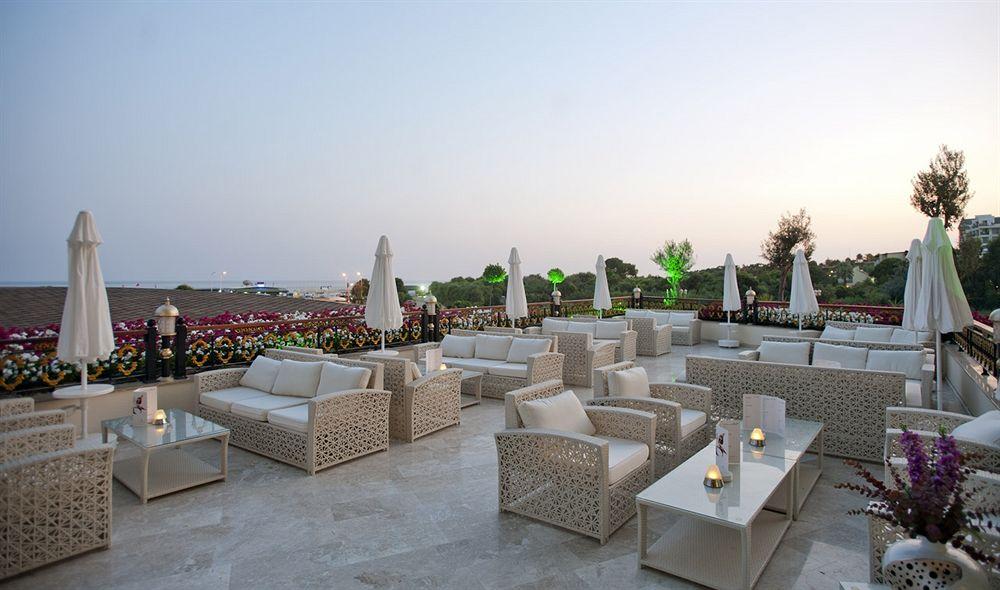 Hotel Crystal Palace Luxury Resort & Spa 5* - Side 9