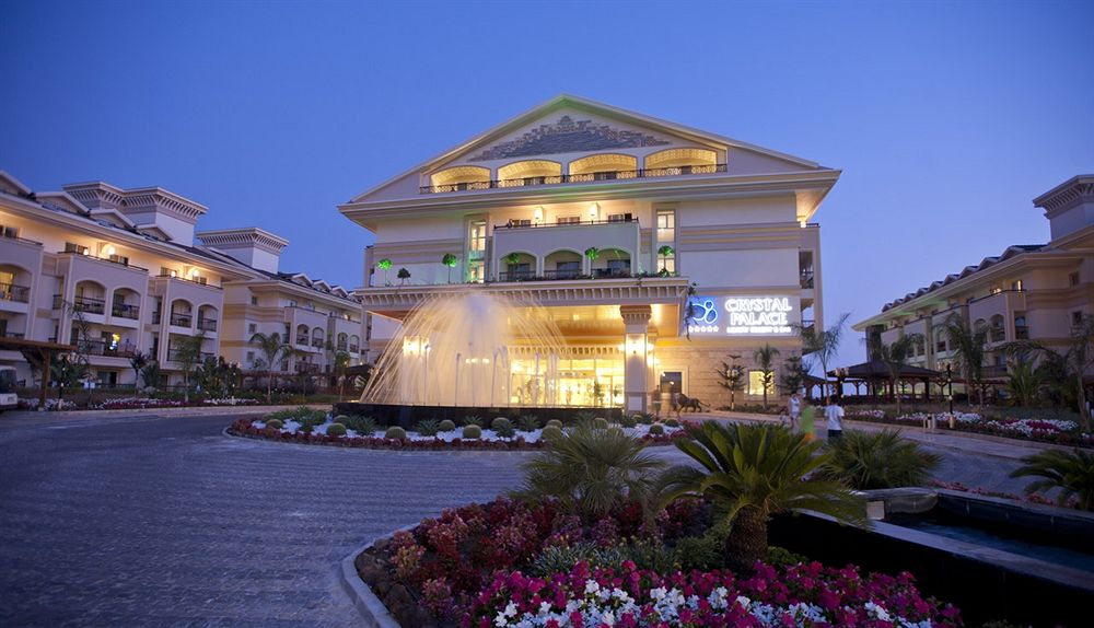 Hotel Crystal Palace Luxury Resort & Spa 5* - Side 8