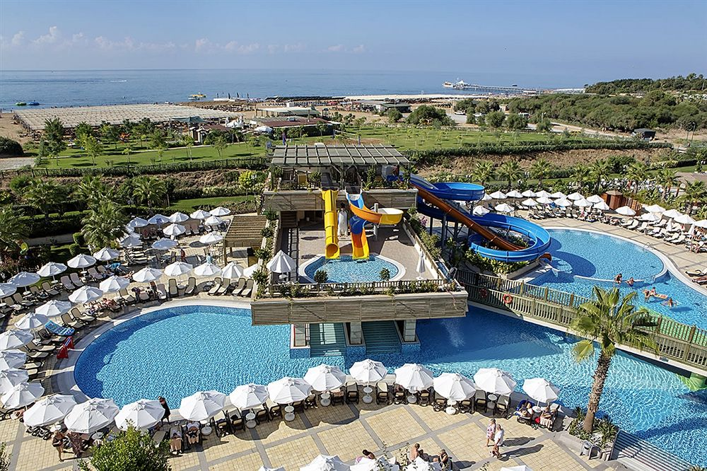 Hotel Crystal Palace Luxury Resort & Spa 5* - Side 7