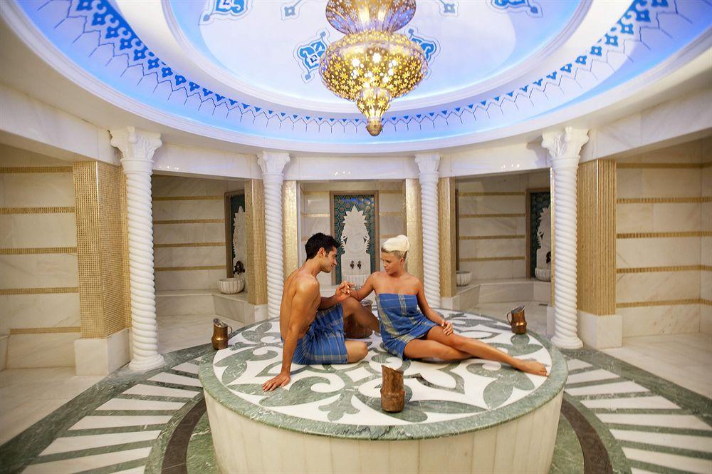 Hotel Crystal Palace Luxury Resort & Spa 5* - Side 24