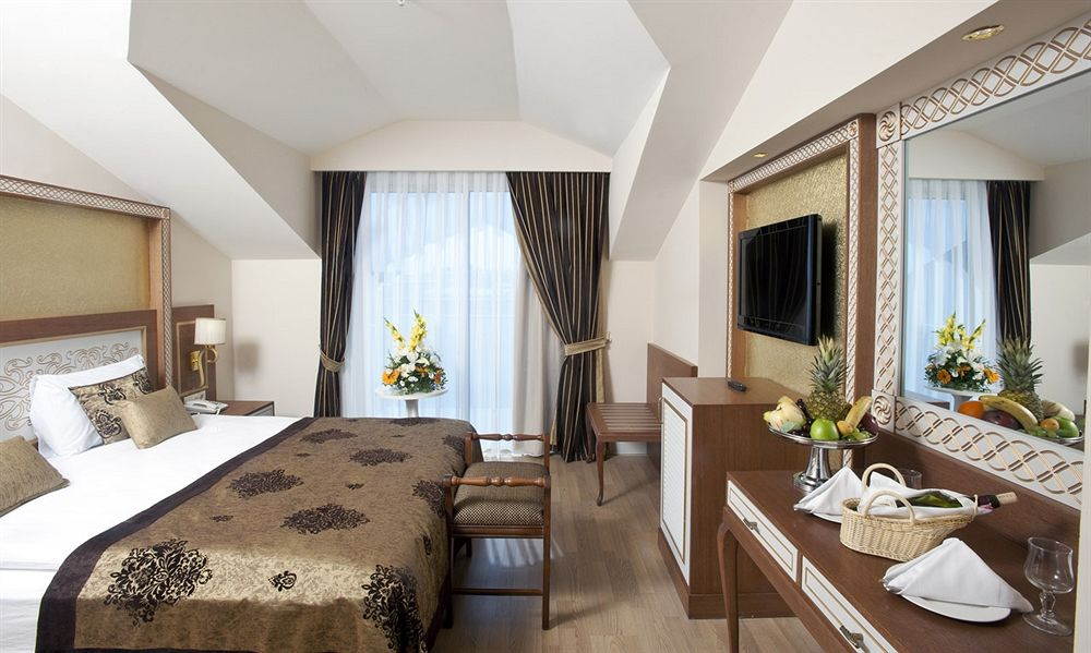 Hotel Crystal Palace Luxury Resort & Spa 5* - Side 5