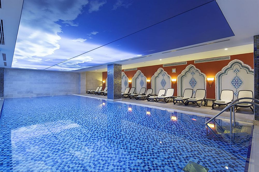 Hotel Crystal Palace Luxury Resort & Spa 5* - Side 3