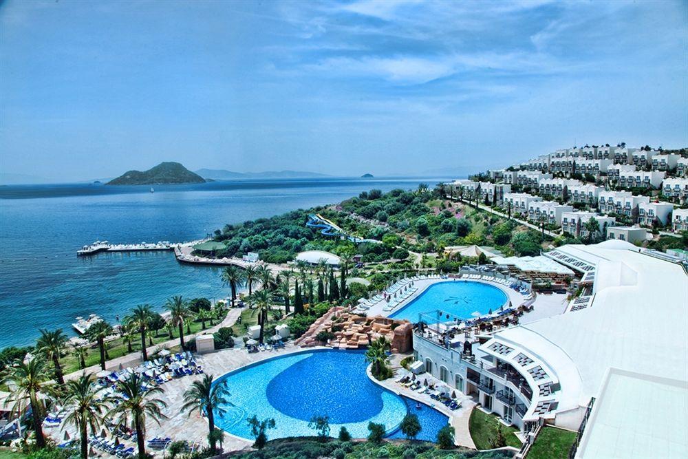 Reduceri last minute, Yasmin Resort 5* - Bodrum 25
