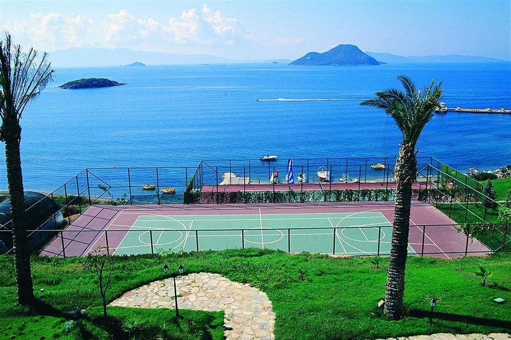 Reduceri last minute, Yasmin Resort 5* - Bodrum 15