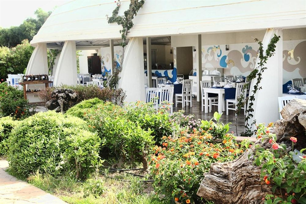 Reduceri last minute, Yasmin Resort 5* - Bodrum 11