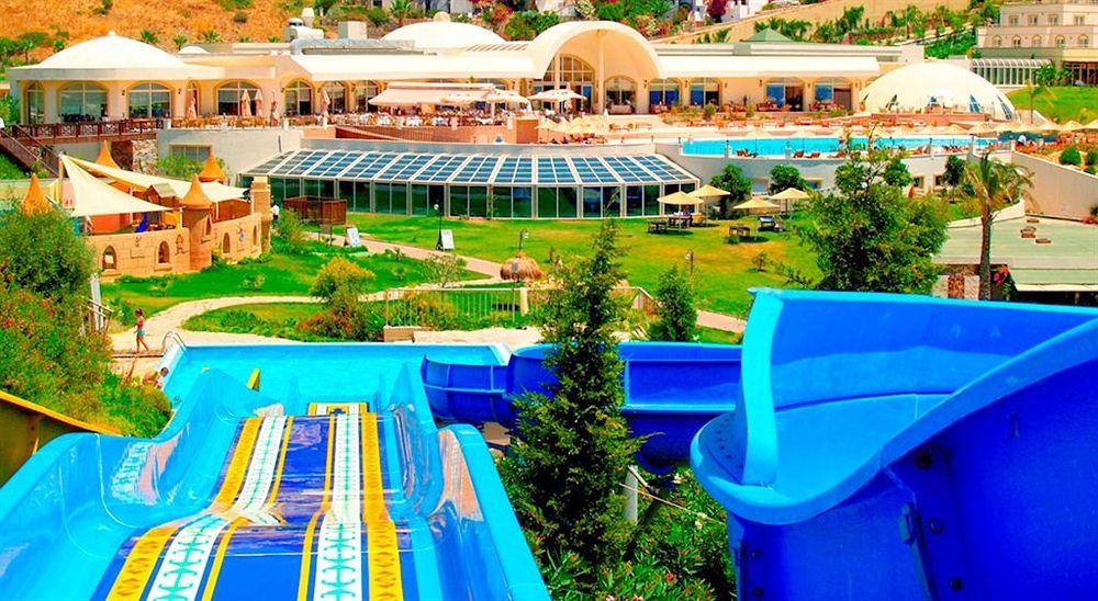 Reduceri last minute, Yasmin Resort 5* - Bodrum 8