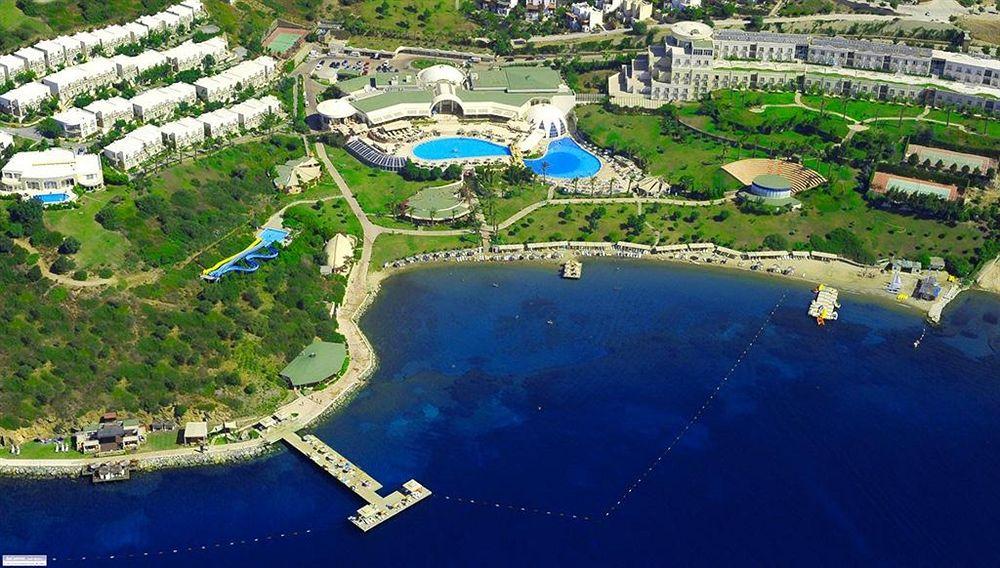 Hotel Yasmin Resort 5* - Bodrum