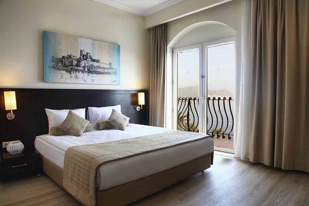 Reduceri last minute, Yasmin Resort 5* - Bodrum 3