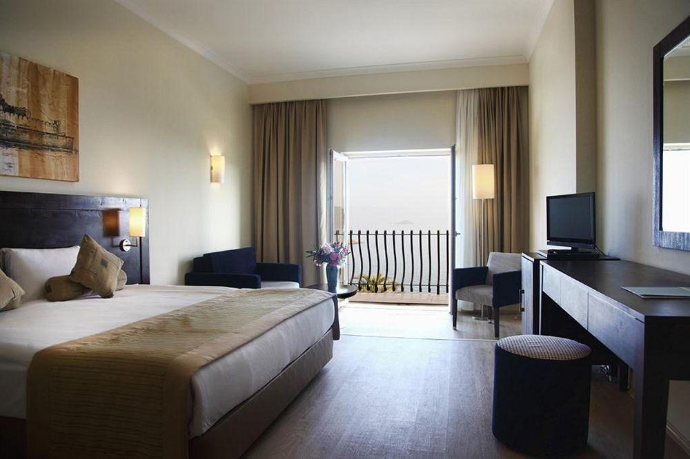 Reduceri last minute, Yasmin Resort 5* - Bodrum 1