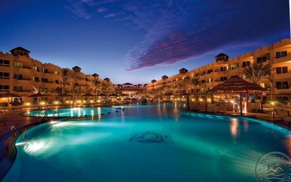 Albatros Beach Club Abu Soma 5* - Hurghada 5