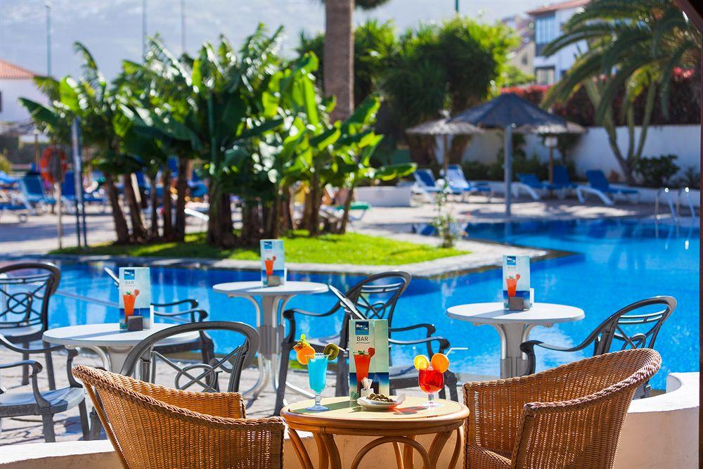 Oferta hotel blue sea interpalace 4 tenerife - Black friday tenerife 2017 ...