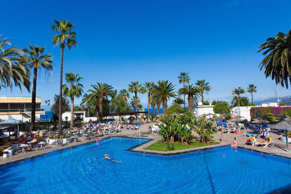 Oferta hotel blue sea interpalace 4 tenerife - Hotel blue sea puerto resort tenerife ...