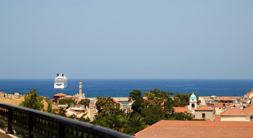 Hotel Arkadi 3* - Creta Chania 4