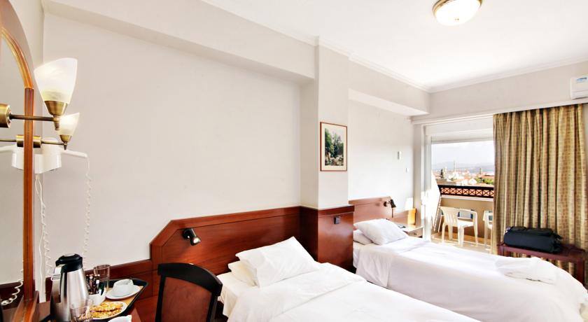 Hotel Arkadi 3* - Creta Chania 5