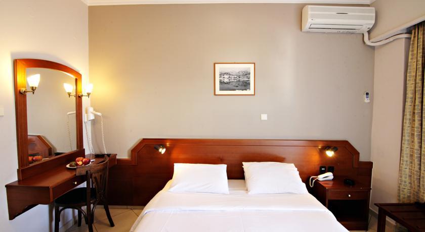 Hotel Arkadi 3* - Creta Chania 6