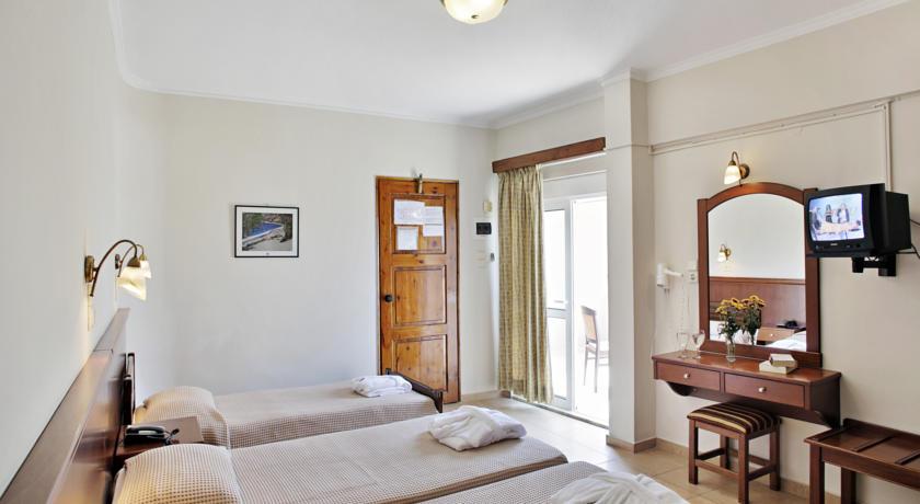 Hotel Arkadi 3* - Creta Chania 7