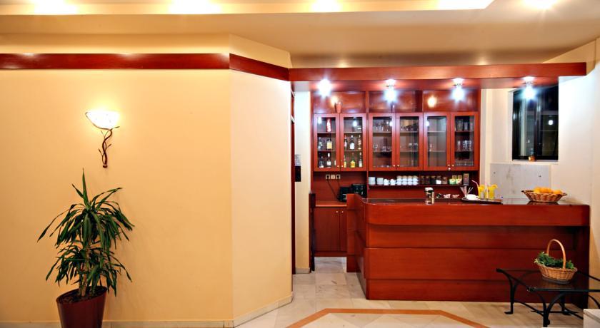 Hotel Arkadi 3* - Creta Chania 8