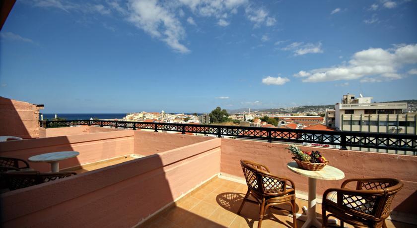 Hotel Arkadi 3* - Creta Chania 10