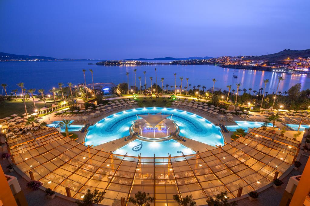 Hotel Kefaluka Resort 5* - Bodrum 2
