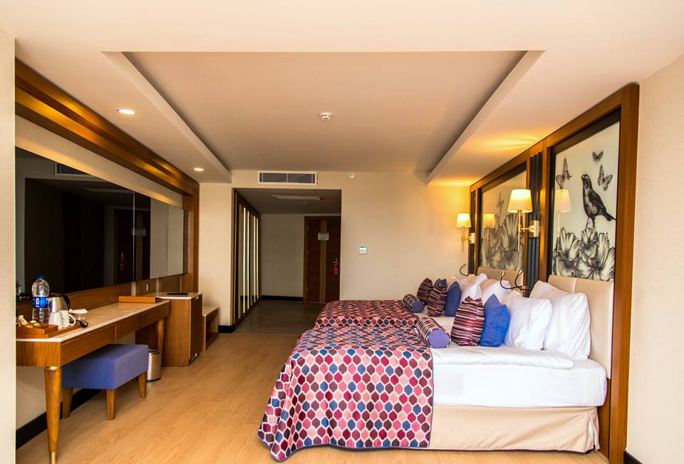 Hotel Adalya Elite Lara 5* - Lara 2