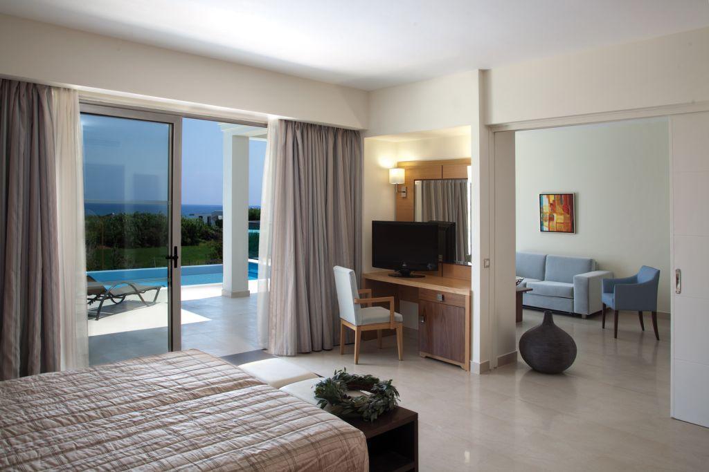 Hotel Apollo Blue 5* - Rodos  4