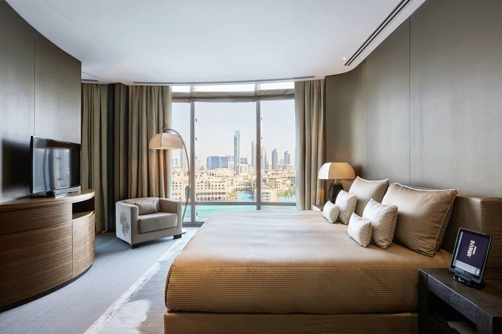 Hotel Armani 5* - Dubai 14