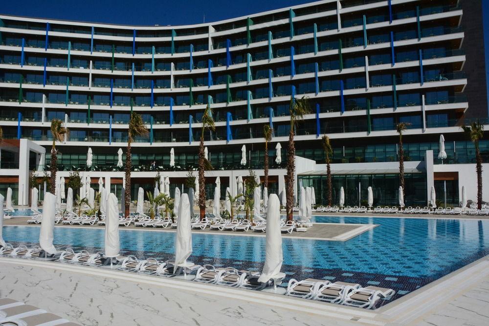 Hotel Wind of Lara 5* - Lara 10