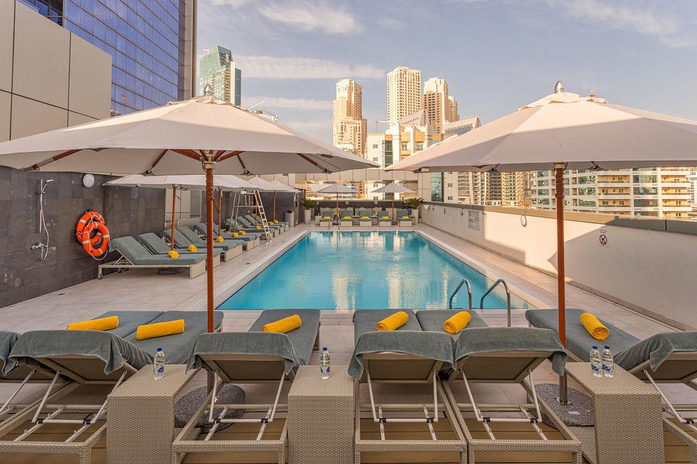 Hotel Wyndham Marina 4* - Dubai 7