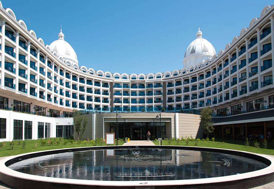 Hotel Adalya Elite Lara 5* - Lara 23