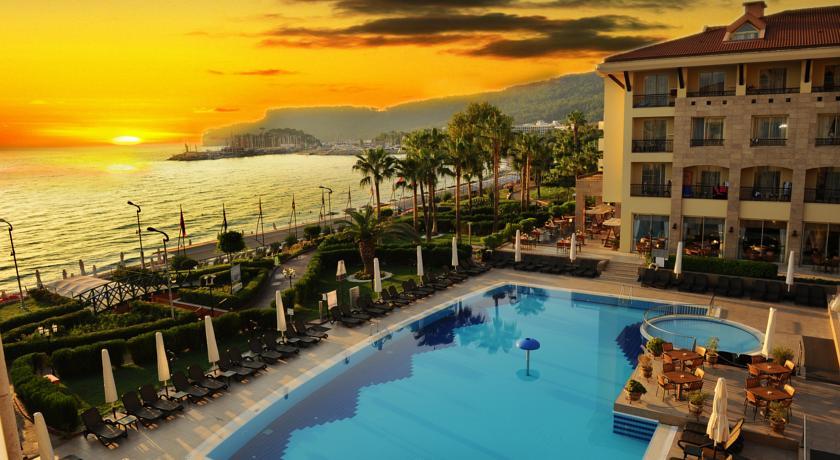 Hotel Fame Residence Kemer 5* - Kemer 18