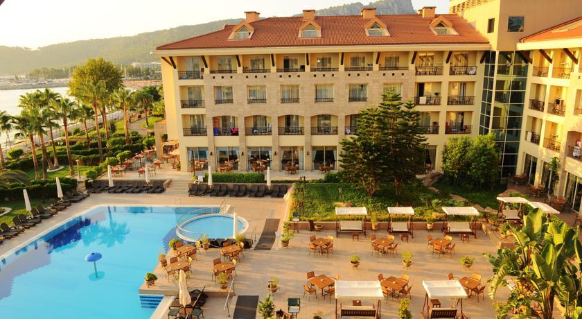 Hotel Fame Residence Kemer 5* - Kemer 16