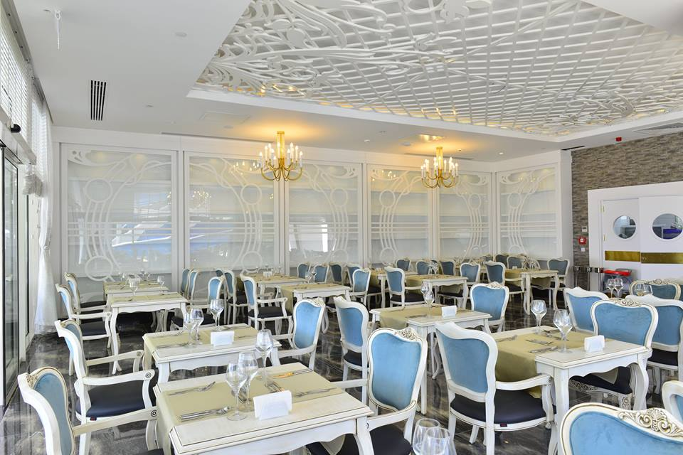 Azura Deluxe Resort & Spa Hotel 5* - Alanya  2
