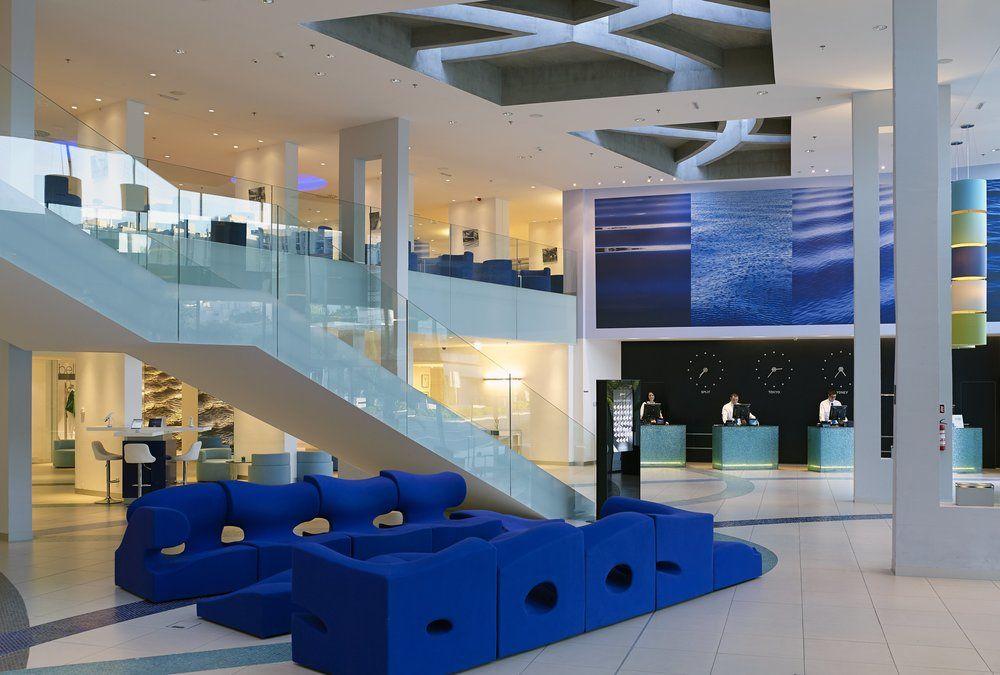 Hotel Radisson Blu Resort Split 4* - Croatia 8