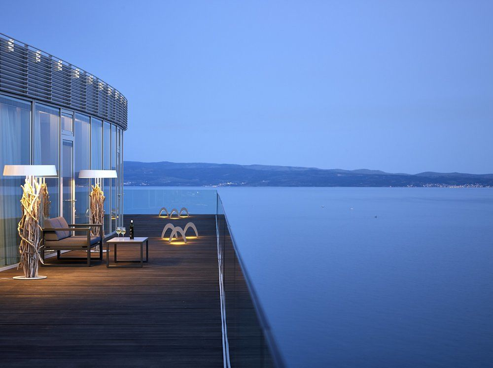 Hotel Radisson Blu Resort Split 4* - Croatia 9