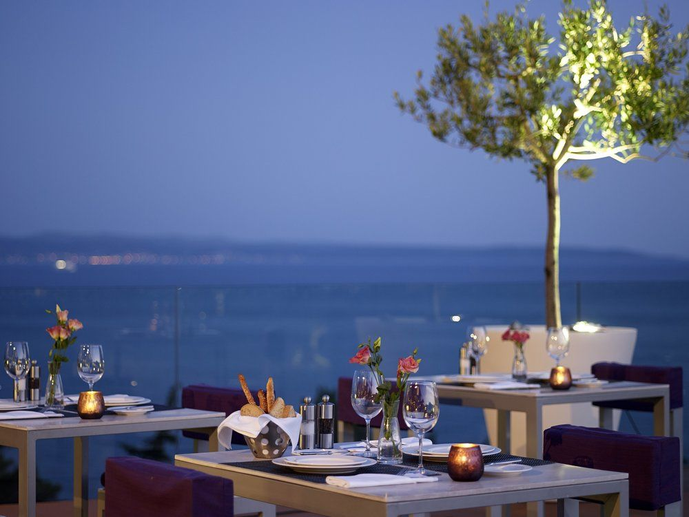 Hotel Radisson Blu Resort Split 4* - Croatia 13