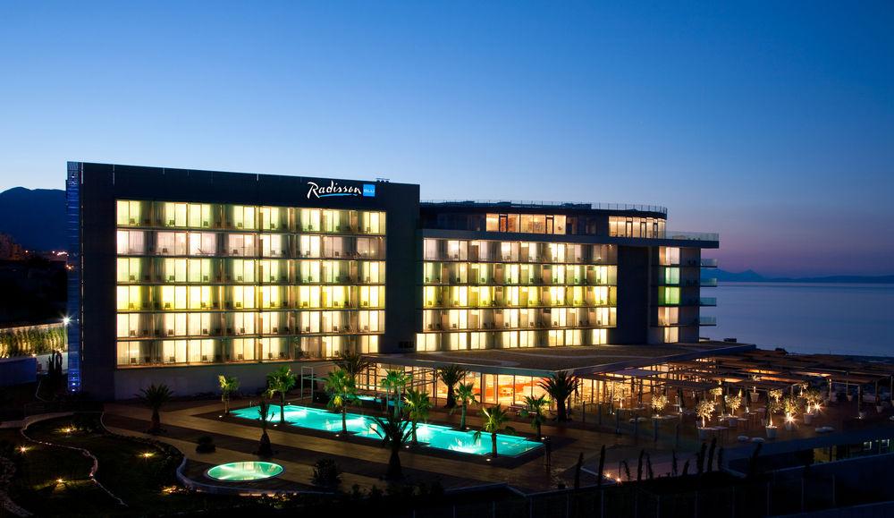 Hotel Radisson Blu Resort Split 4* - Croatia 16