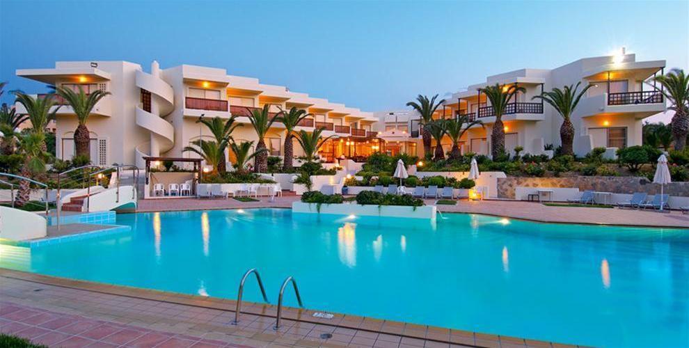 Hotel Santa Marina Beach 4* - Creta Chania 3