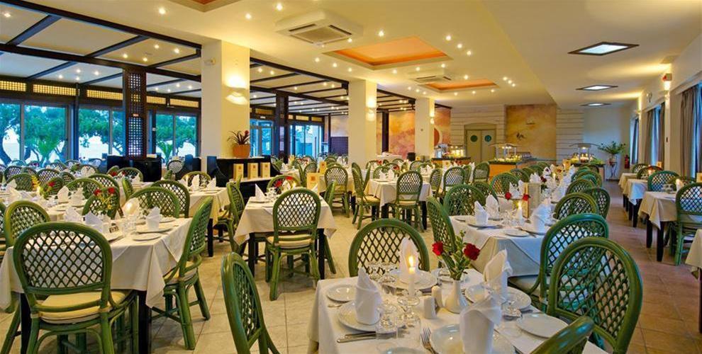 Hotel Santa Marina Beach 4* - Creta Chania 9