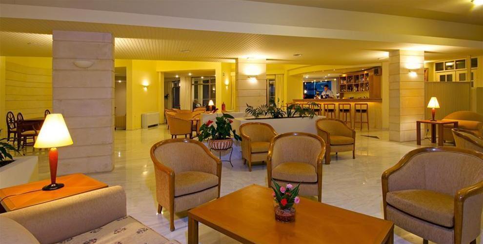 Hotel Santa Marina Beach 4* - Creta Chania 10