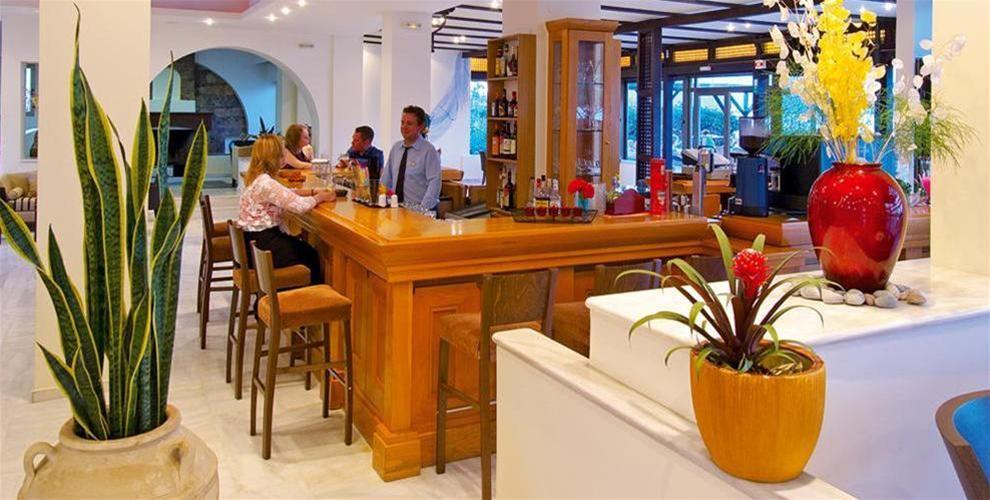 Hotel Santa Marina Beach 4* - Creta Chania 11