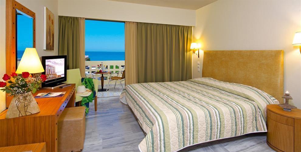 Hotel Santa Marina Beach 4* - Creta Chania 14